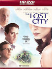 The Lost City, HD DVD, 2006 ,NEW and Sealed, RARE OOP Andy Garcia,Dustin Hoffman