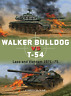 Mcnab Chris/ Shumate Johnny...-Walker Bulldog Vs T-54 (UK IMPORT) BOOK NEW