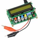 LC100 - A LCD High Precision Inductance Capacitance L/C Meter Tester