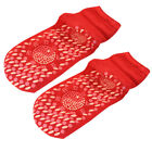 Magnetic Tourmaline Therapy Pain Relief Self Heating Socks Elastic Health Cares