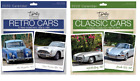 2020 Classic & Retro Cars Square Wall Calendar Month To View Planner Home