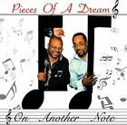 Pieces of A Dream - ON ANOTHER NOTE - CD - New