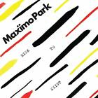 Maximo Park - RISK TO EXIST - CD - New