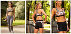 Fall Special-Camouflage Sports Bra