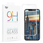 Phone X / XS Screen Protector 3D Curved Tempered Glass Edgeless Arcing