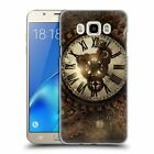 OFFICIAL SIMONE GATTERWE STEAMPUNK HARD BACK CASE FOR SAMSUNG PHONES 3