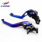 FXCNC Plating 3D Brake Clutch Lever For Triumph TIGER 1050/Sport 2007-2018 Blue $32.55 USD on eBay
