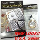 WIG-A-MA-JIG Tool Beadsmith Choose Deluxe Beginner Craft Wire Jewelry Making