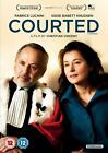 Courted [DVD] - Fabrice Luchini , Sidse Babbett Knudsen - NEW - SEALED REGION 2