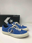 Sneakers Men's Converse One Star Canvas Totally Blue Low Top164359C