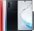 Samsung Galaxy Note 10 256GB 8GB RAM SM-N970F/DS FACTORY UNLOCKED 6.3""