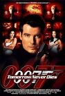 231983 TOMORROW NEVER DIES MOVIE 1997 WALL PRINT POSTER AU $19.95 AUD on eBay