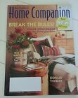Mary Engelbreit's Home Companion Oct Nov 2005 Fall Art Colorful Chic Paper Doll