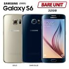 New Sim-free Unlocked Samsung Galaxy S6 G920 3gb/32gb Blue Gold Android Phone