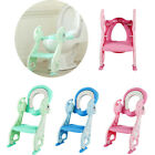 Baby Children Portable Deer Toilet Ring Baby Outdoor Travel Potty Folding Chair image