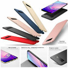 US Nice For Samsung S10 Lite S10 Plus Shockproof Plastic Shell Slim Case Cover