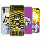 OFFICIAL FELIX THE CAT COLOURFUL SOFT GEL CASE FOR HUAWEI PHONES
