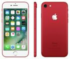 Apple iPhone 7 32Go 128Go 256Go SmartPhone Argent Noir Rose Or Rouge Mobile NEW