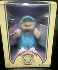 RARE CABBAGE PATCH KIDS PREMIE MARCH OF DIMES ROGER BRIANT NIB WITH PAPERS! CUTE
