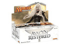 4x Playset MTG Magic the Gathering Complete Set of 4 x4 Cards Avacyn Restored $1.58 USD on eBay