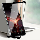 For Asus ROG Phone 2 II ZS660KL 9H Full Coverage Tempered Glass Screen Protector