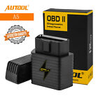 Купить AUTOOL A5 OBD2 Car Diagnostic Scanner Bluetooth Wifi Code Reader for Android IOS