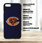 Chicago Bears NFL Iphone Case 6 7 8 X XS XS Max XR Plus $10.95 USD on eBay