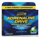 MHP Adrenaline Drive Instant Energy Tablets Mental Focus, 30 Lozenges, 2 Flavors $16.79 USD on eBay