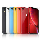 Apple iPhone XR 64gb Sprint Boost Mobile TMobile Verizon Unlocked AT&T Metro New photo