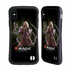 MAGIC: THE GATHERING MTG CHARACTER ART HYBRID CASE FOR APPLE iPHONES PHONES