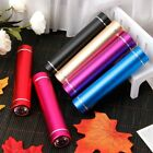 18650 Battery DIY Power Bank Box With LED Flashlight USB Charger For Smart Phone