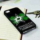NHL Dallas Stars Ice Hockey Team Samsung S7 S8 S9 New iPhone XS 11 6 7 8 case $13.99 USD on eBay