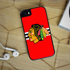 CHICAGO BLACKHAWKS New iPhone 5 6 7 8 SE XR SE Samsung S6 S7 S8 S9 case $11.49 USD on eBay