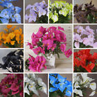 252 Mini Silk CALLA Lilies Flowers - Wedding Bouquets Centerpieces Decorations