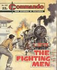 Commando War Stories in Pictures #1897 VG+ 4.5 1985 Stock Image Low Grade image