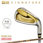 2019 DAIWA GLOBERIDE GOLF JAPAN GIII SIGNATURE IRON #5.6.Aw or Sw(Single) 19ss