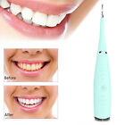 Tooth Stains Tool Dental Scaler Tartar Calculus Plaque Remover Electric Sonic