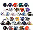 NFL Mini Pocket Size Football Helmet Pick Your Favorite Team Gumball $4.98 USD on eBay