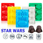 star wars Ice Cube Silicone Tray Fits For Water Bottle Stick Shaped Gadget Mould $5.99 USD on eBay