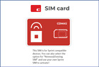 $2.50/Mo Red Pocket Prepaid Plan(CDMAS): 200 Talk 1000 Text 200MB