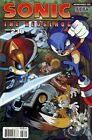 Sonic the Hedgehog #238 VF 2012 Stock Image