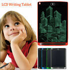 8.5'' inch LCD Writing Drawing Tablet Pad Graphic Digital Boards Student //