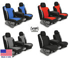 Coverking MODA Neotex Custom Seat Covers for Scion IQ $203.57 CAD on eBay