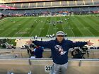 Chicago Bears Vs. San Diego Chargers (3) Tickets On The 50 Yard Line!!!!! For Sale