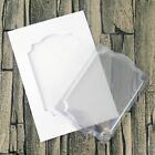Hunkydory Dimensional Card Making Kit Shaker Card Blanks With Aperture & Domes