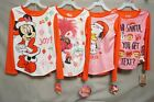 DISNEY, SNOOPY, TROLL OR EMOJI 2 PIECE PAJAMAS ASSORTED SIZES BRAND NEW w/TAGS image
