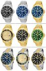 Invicta Men's Pro Diver Stainless Steel 43mm Quartz Watch 30609-30618 image