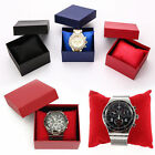 Durable Presentation Gift Box Case For Bracelet Bangle Jewelry Wrist Watch Boxes image
