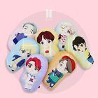 BTS POP-UP HOUSE OF BTS Official MD CHARACTERSOFT CUSHION  + Tracking Code