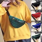 Cycling Belt Waist Bag Fanny Pack Outdoor Pouch Camping Hiking Running Chest A